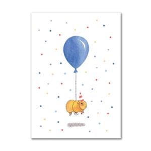 Verjaardag / Gefeliciteerd