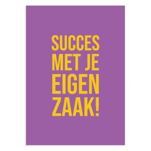 pup-store-quote-kaarten-serie-amber-van-der-pijl-succes-met-je-eigen-zaak