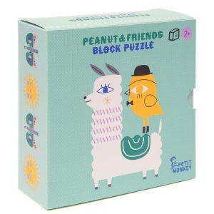 peanut-&-friends-block-puzzle-petit-monkey