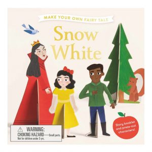 Snow-white-laurence-king-publishing-sprookje