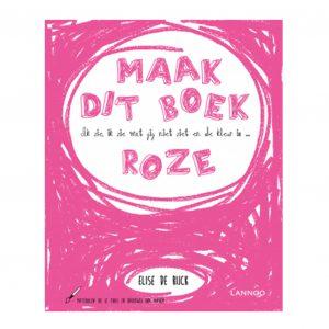 ik-zie,-ik-zie-wat-jij-niet-ziet-en-de-kleur-is-...-roze-elise-de-rijck-lannoo