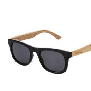 houten-bamboo-zonnenbril-kids-zwart
