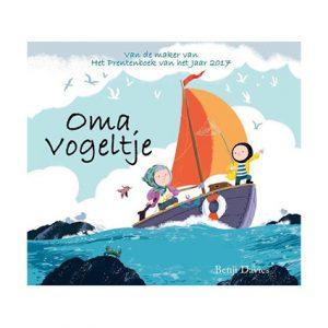 oma-vogeltje-prenten-boek