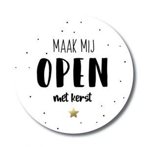 sticker-maak-mij-open-met-kerst