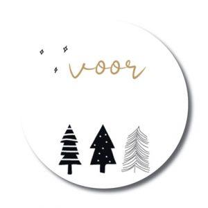 sticker-voor...-kerst-bomen