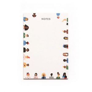 notepad-notitieblok-friends-vrienden