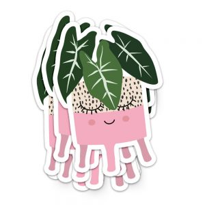 studio-inktvis-plant-potje-sticker
