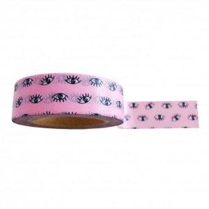 washi-tape-roze-ogen