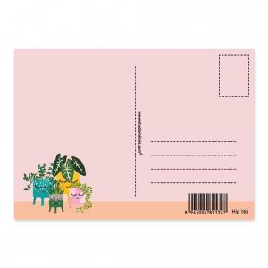 studio-inktvis-kaart-verjaardag-planten-zussen