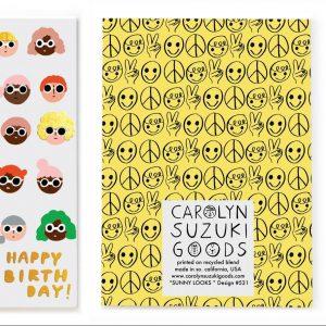 carolyn-suzuki-verjaardagskaart-verjaardag-sunny-looks