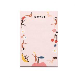 carolyn-suzuki-notepad-notitieblok-fruity-nudes