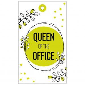 queen-of-the-office-secretaresse-dag-kaart-chris-kleinsman