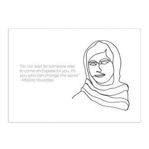 malala-yousafzai-kaart-inspiring-women