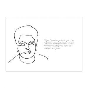 maya-angelou-kaart-inspiring-women