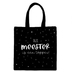 deze-meester-is-een-topper-tote-bag-tas