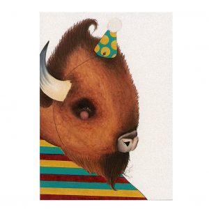 bison-illeke