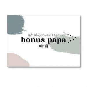 kaar-bonus-papa