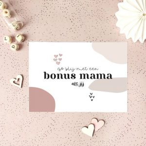 bonus-mama-kaart