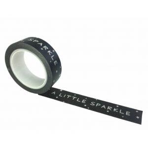 leave-a-little-sparkle-tape