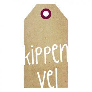 kippen-vel-zinvol-cadeau-label