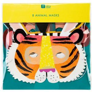 feestbeesten-dieren-maskers-talking-tables