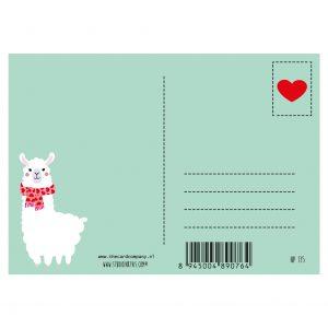Lama-love-you-long-time