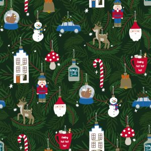 house-of-products-inpakpapier-x-mas-ornaments