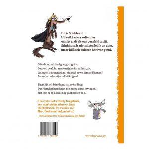 stinkhond-boeken