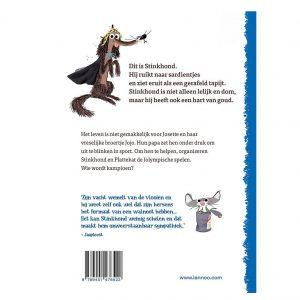 stinkhond-boek