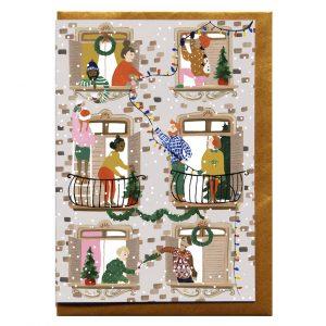 reddish-design-kerst-kaart-buren