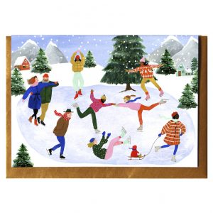 reddish-design-kerst-kaart-ice