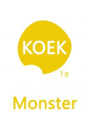 KOEK ZO - Monster